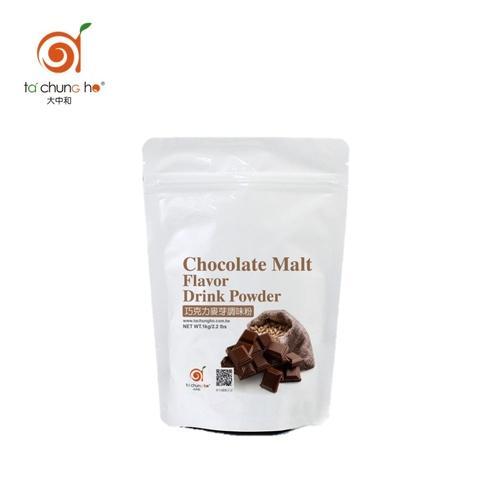 Made In Taiwan Chocolate Malt Drink Powder