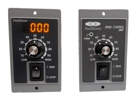 組合式-速度控制器