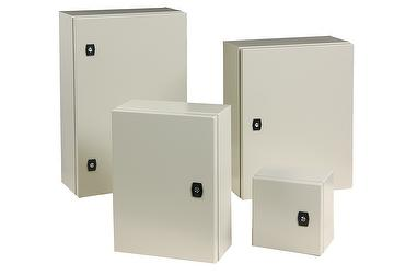 Taiwan IP66(IP65 IP55 IP54) Series Wall Mount Electrical Enclosure