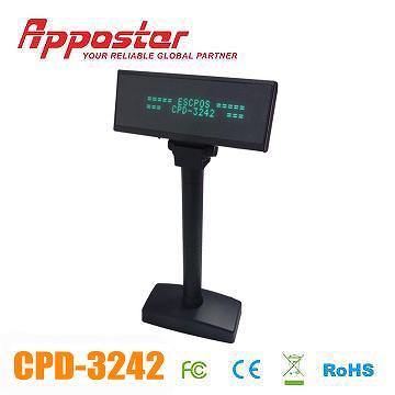 Customer Display (VFD)