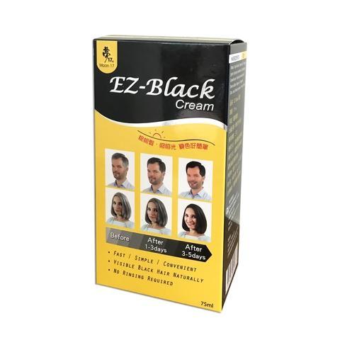 Moon 17 EZ Black Cream