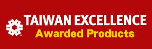 Taiwan Excellence Awarded Products