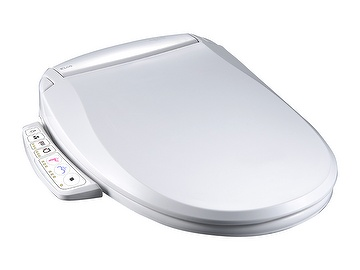 E Loo Electronic Bidet Seat Bolane Comfortech Co Ltd