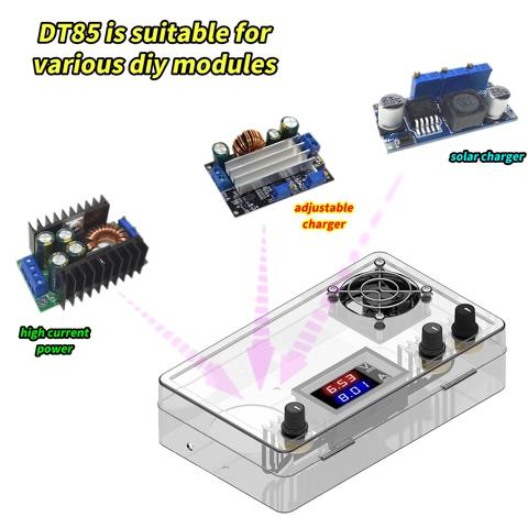 DT85C _ power supply