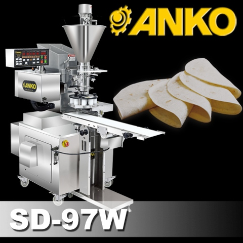 Automatic Tortilla Making Machine (Stainless Steel, Hot Sale)