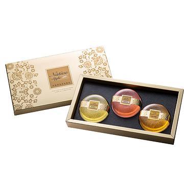 Taiyen Golden Fragrance Gift Box