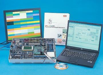 Learning FPGA Programming