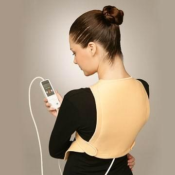Electric Moist Heating pad