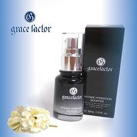 Hydrolyzed silk protein Mmoisturizing essence,Intense Hydration booster,grace factor