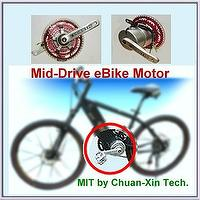 electric bicycle motor ..