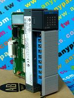 PLC-ALLEN BRADLEY 1746-IB16 INPUT MODULE DC 16POINT SLC500