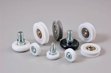Taiwan Bearings, Polyacetal, nylon bearings, precision | HOPE