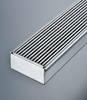 Wedge wire drain series