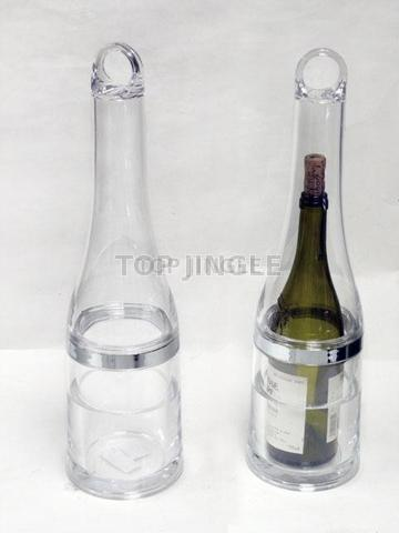 Taiwan MS WINE BOTTLE CHILLER | Taiwantrade