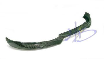 CARBON FIBER BMW F20 OEM FRONT LIP AC-TYPE