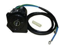 Yamaha Tilt & Trim Motors