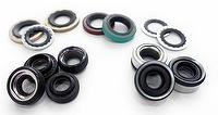 Compressor Shaft Oil Seals