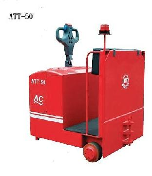 Advanced Tow Truck (AC EPS)