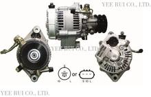 Alternator, RETREAD, 3L