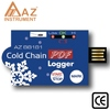 Single Use Cold Chain Monitoring Low Temp Data Logger