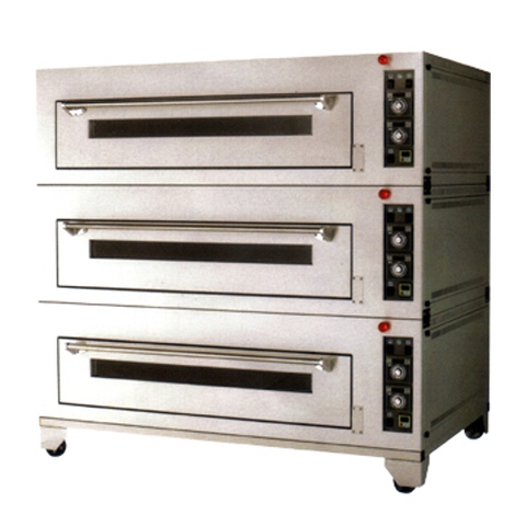 Electic Deck Oven