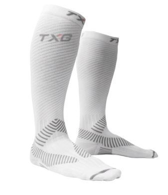 TXG Sport compression socks
