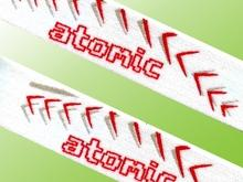 Patterned Elastic
