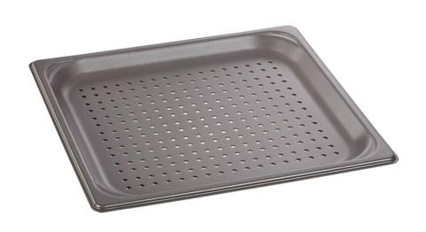 2/3GN Nonstick Perforated Pan H:20mm