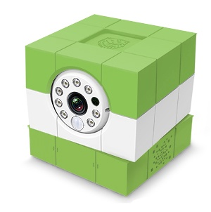 iCam HD Skype IP camera