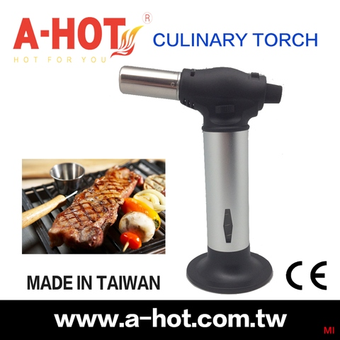 HIGH CREME BRULEE 	GAS TORCH BURNER