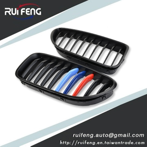 Front Grille Sport BMW 6 Series F06 F12 F13  M-Color