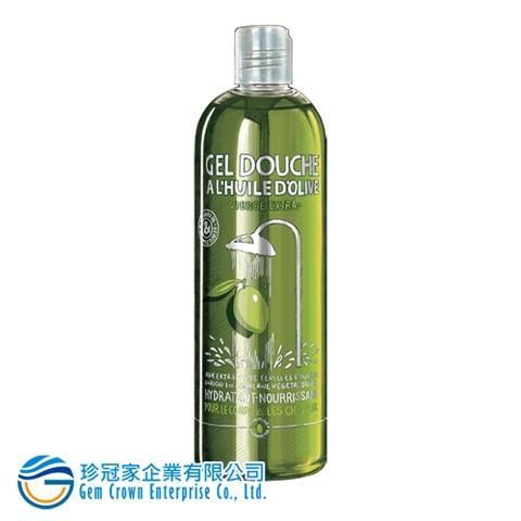 全能保濕橄欖花香沐浴精