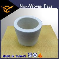 All kinds of Industrial Non-Woven Fabrics and Felts