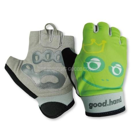 Half finger cycling glove | Frog | 33286