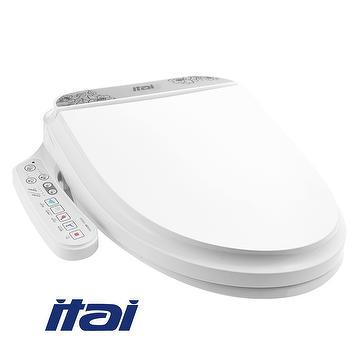 Electronic Elongated Toilet Seat
