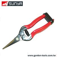 Agricultural tools floral stainless  trimming pruner