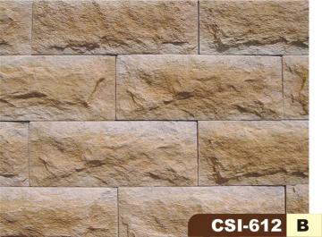 Stone Craftstone Craftbrick Manufactured Stone Brick