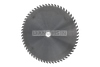 Circular saw blade 305mm for cutting plastic