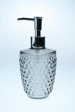 Taiwan Bathroom Accessories   Honeycomb Design Black Color | KONSON  CREATIVE INTERNATIONAL CO., LTD. | Taiwantrade.com