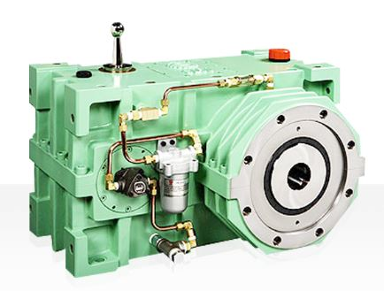 Green Purified Gearbox