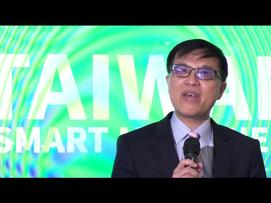 "2018, April 24 – Hanover: During a press conference with the title ""Taiwan Smart Machinery"" at Hannover Messe in Germany the Taiwan External Trade Development Council (TAITRA) presented highly innovative solutions for topics such as Collaborative Robots (Cobots), 3D Machine Vision, Industrial Internet of Things (IIoT), Robot Operation Systems as well as Embedded Systems and provided a general introduction to Taiwan's smart manufacturing market."