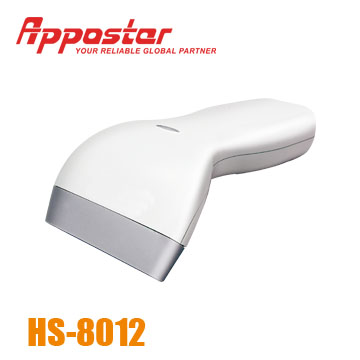 Appostar Scanner HS8012 Front View White