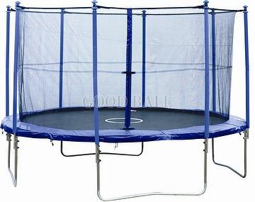 TRAMPOLINE - TRAMPOLINE AND ENCLOSURE - WHOLESALE - WITH EN71-14 APPROVAL