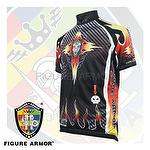 Blaze Energy Cycling Jersey