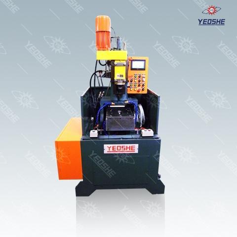 單軸銑扁機|單軸銑槽機