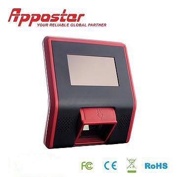 Appostar Price Checker SK40 right Side View