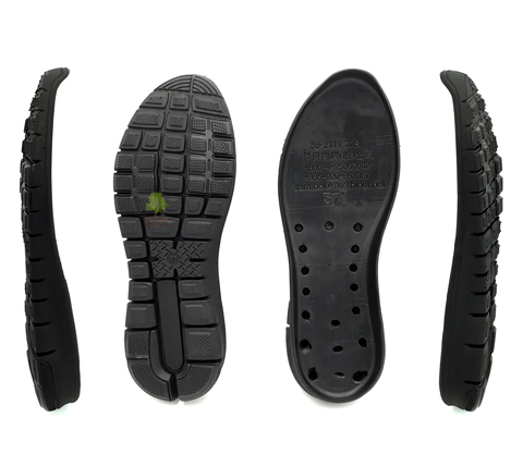 Customized Replaceable Rubber Mark Soles