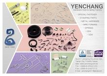 ETAL STAMPING PARTS, WIRE FORMING, SPRING CLIPS