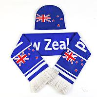 Football Scarf Set