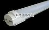 LED T8-4 feet semi-plastic aluminum tube